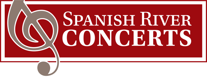 Spanish River Concerts logo